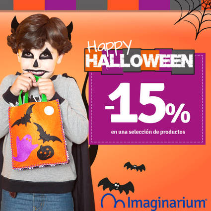 Imaginarium Halloween