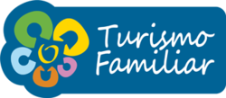 Logo Turismo Familiar