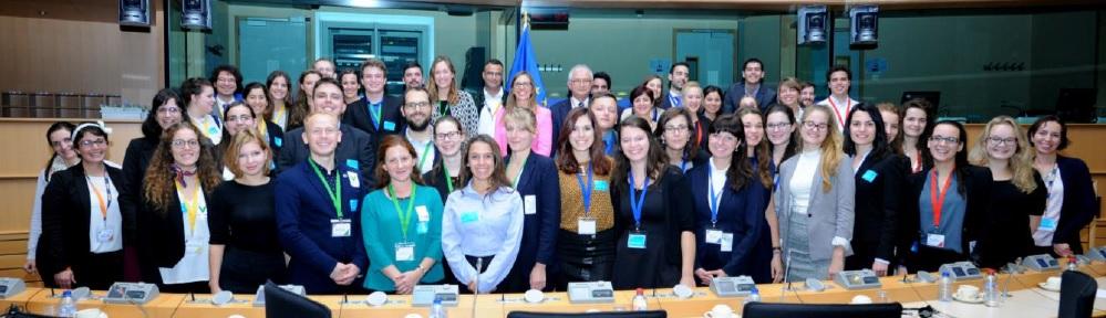 Encuentro Jóvenes Europa