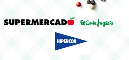 Cupones Hipercor El Corte Inglés