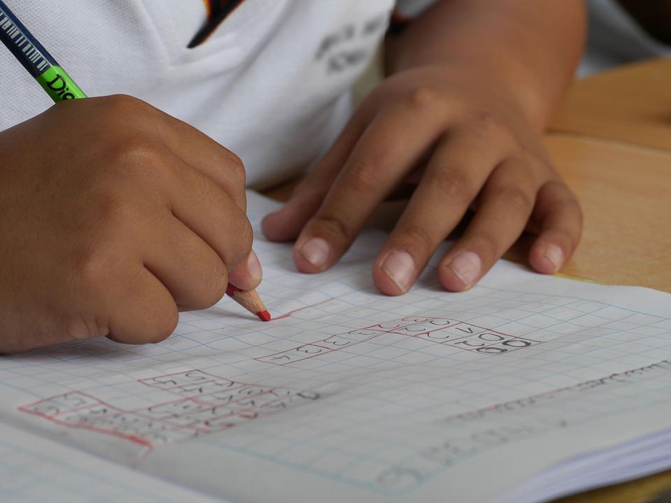Ayudas alumnos necesidades especiales